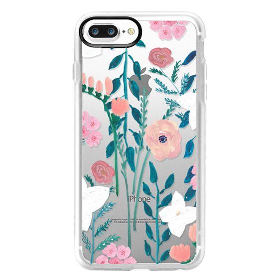 iPhone 7 Plus Cases - Meadow
