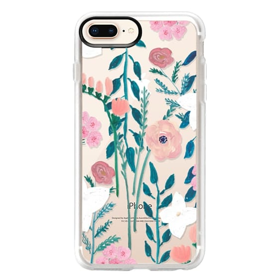 iPhone 8 Plus Cases - Meadow