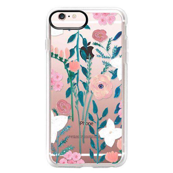iPhone 6s Plus Cases - Meadow