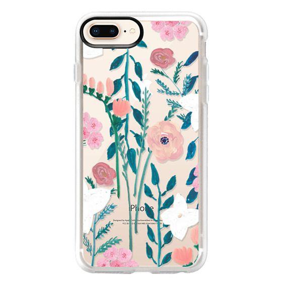 iPhone 8 Plus Cases - Meadow