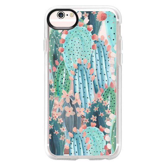 iPhone 6s Cases - Cacti