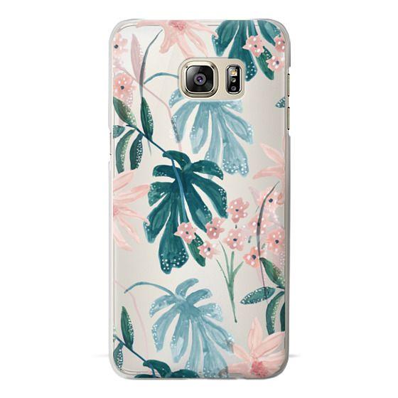 Samsung Galaxy S6 Edge Plus Cases - Summer