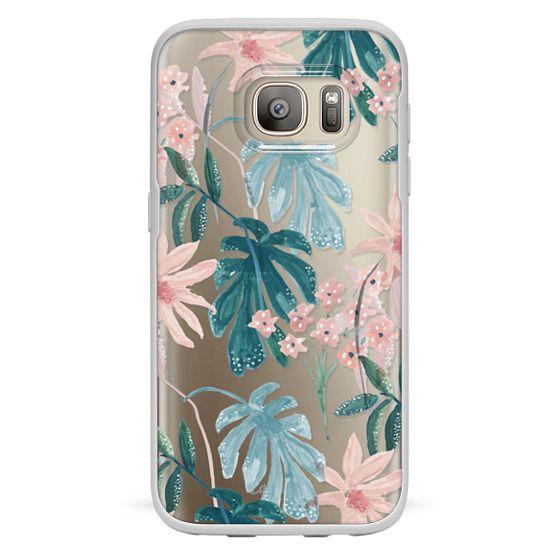 Samsung Galaxy S7 Cases - Summer
