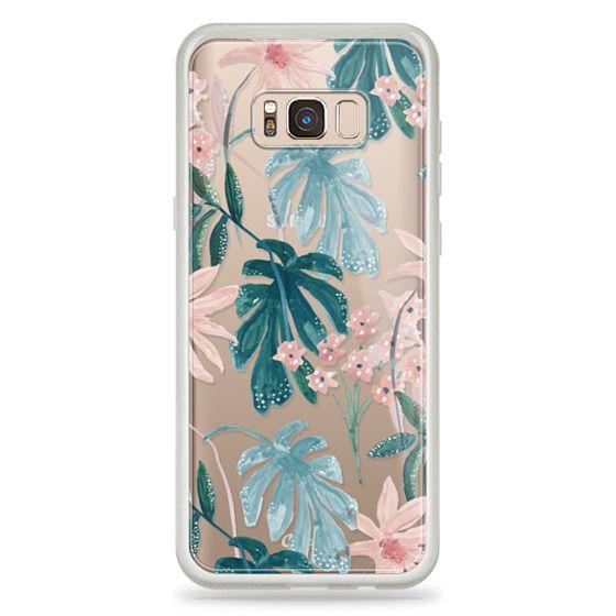 Samsung Galaxy S8 Plus Cases - Summer
