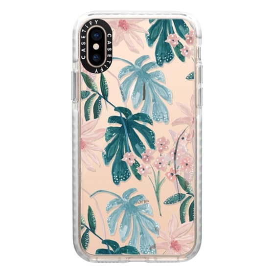 iPhone XS Cases - Summer
