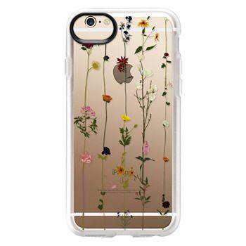 Grip iPhone 6 Case - Floral