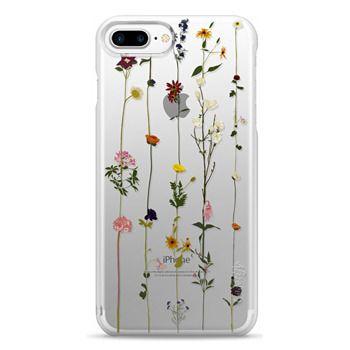 Snap iPhone 7 Plus Case - Floral