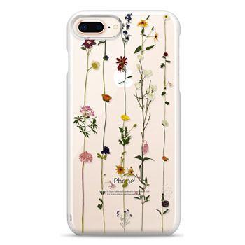 Snap iPhone 8 Plus Case - Floral