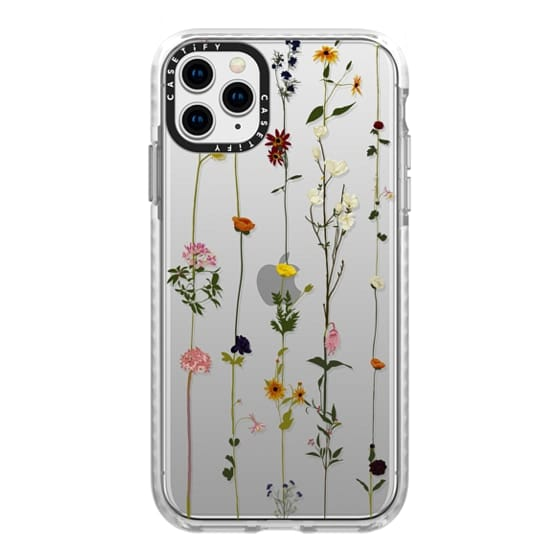 iPhone 11 Pro Max Cases - Floral