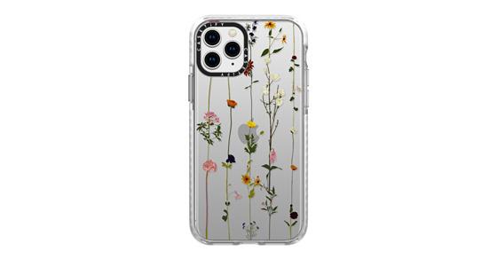 geisha cat iPhone 11 case
