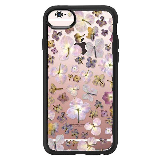 Hortensia iPhone 11 case