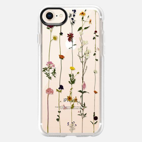 Floral - Snap Case