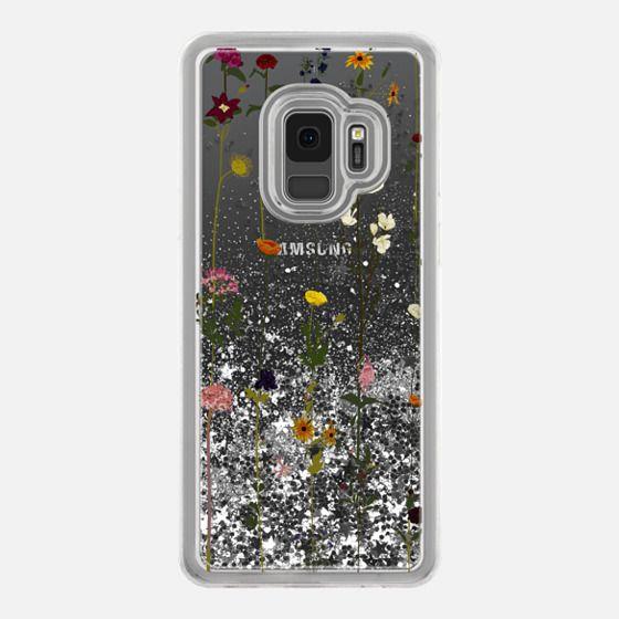 Galaxy S9 Case - Floral