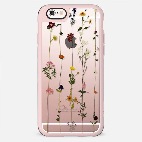 Floral - New Standard Case