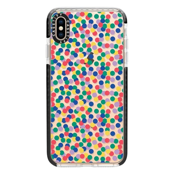 iPhone XS Max Cases - Celebration