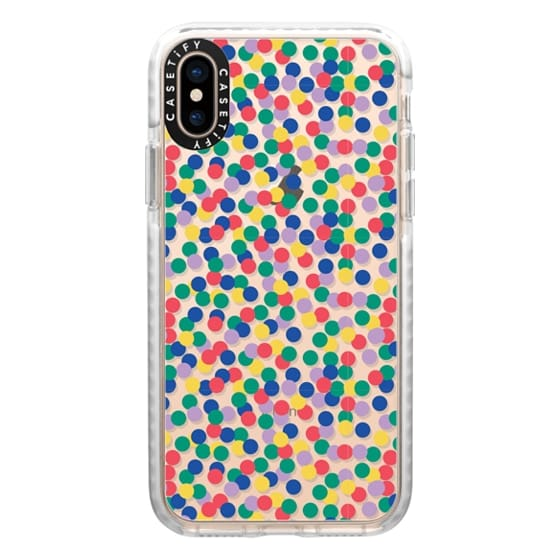 iPhone XS Cases - Celebration