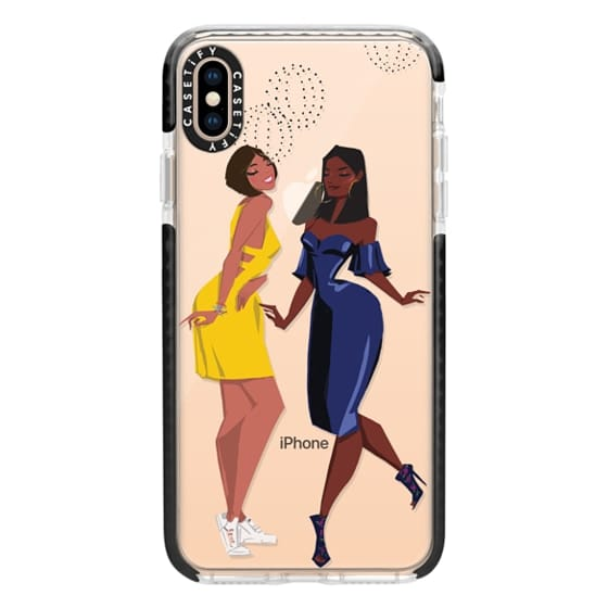 iPhone XS Max Cases - Night Out too