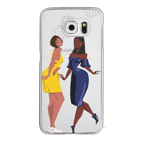 Samsung Galaxy S6 Cases - Night Out too
