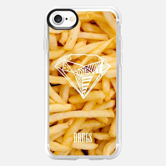 Diamonds & French Fries -