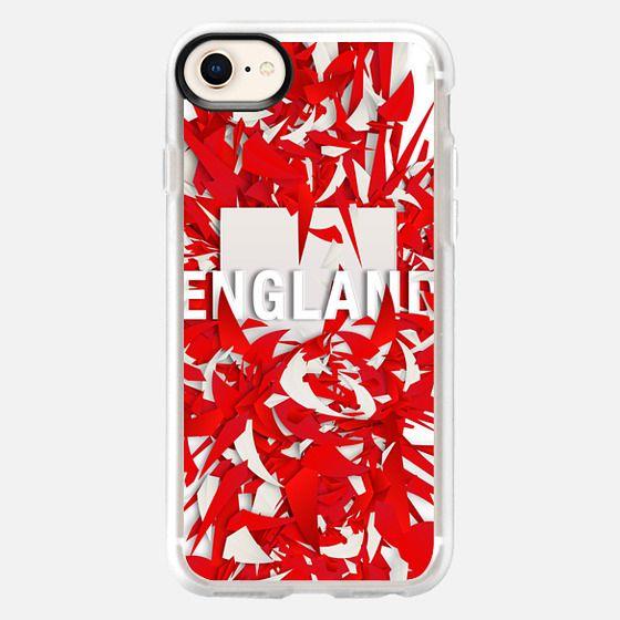 England - Snap Case
