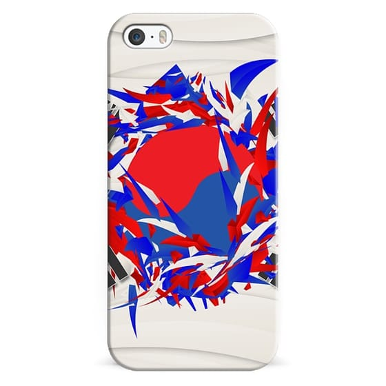 best website 99c30 ff68f Classic Snap iPhone 5s Case - Korea Republic