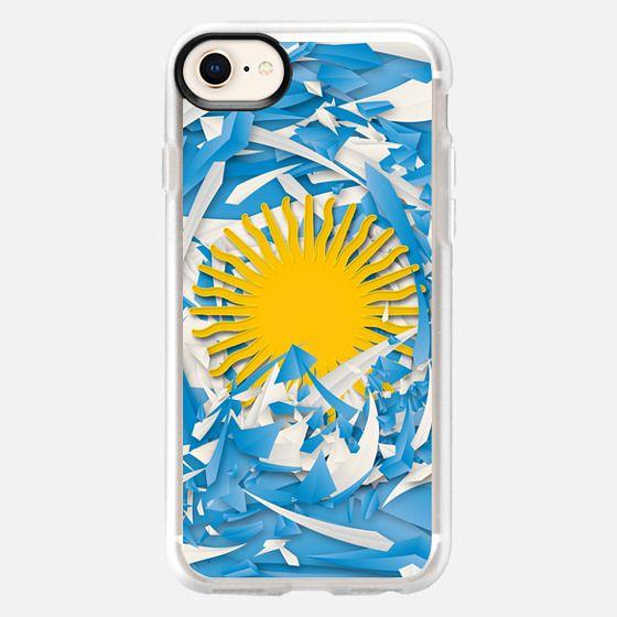 Argentina - Snap Case