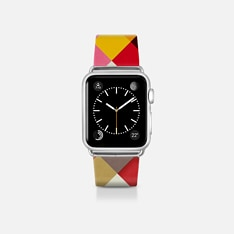 Pass This On - Apple Watch Band 38mm / 42mm