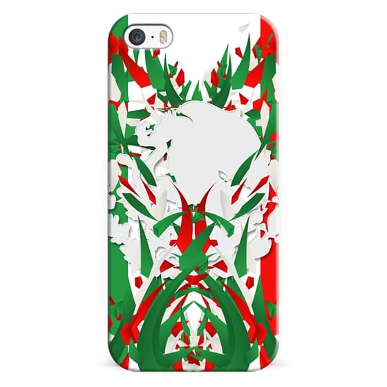 iPhone 5s Cases - Mexico