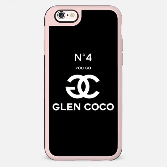 You Go Glen Coco No 4 Black