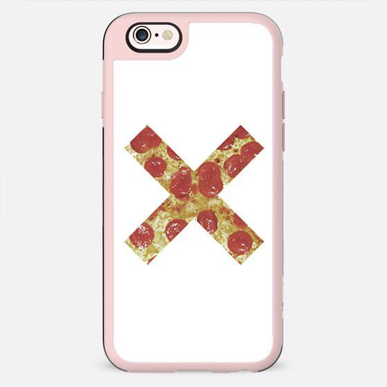 The Pizza XX Pepperoni Print Design - New Standard Case