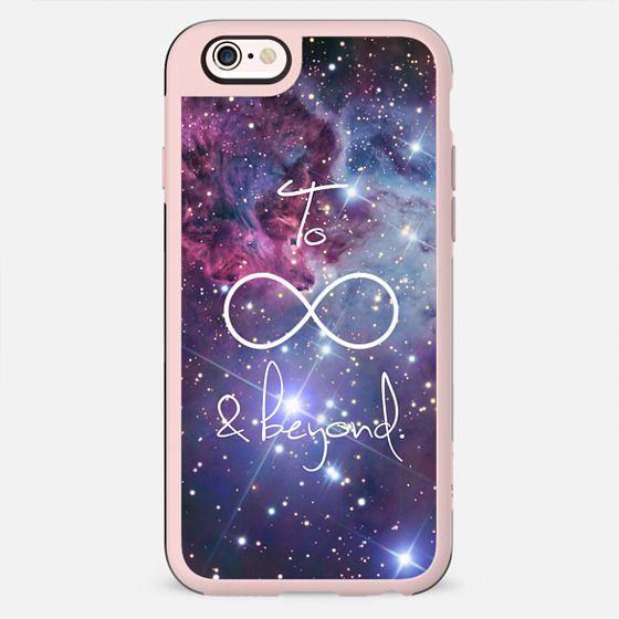 To Infinity and Beyond Galaxy Nebula Stars -