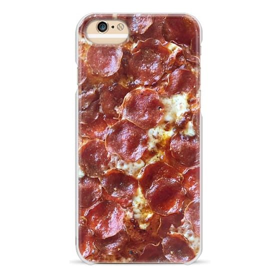 iPhone 6s Cases - Pepperoni Pizza