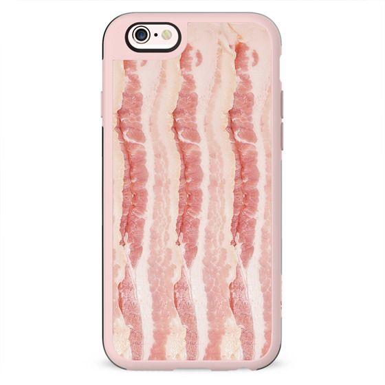Bacon Strips Print