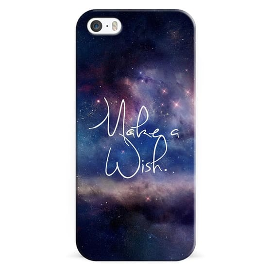 iPhone 6s Cases - Make a Wish Galaxy Space Universe
