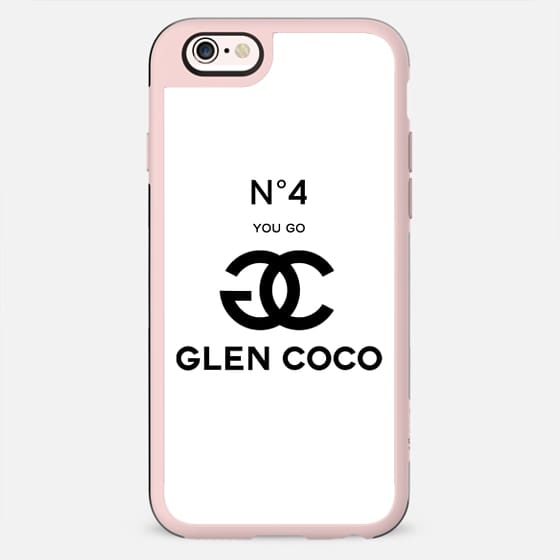 You Go Glen Coco No 4