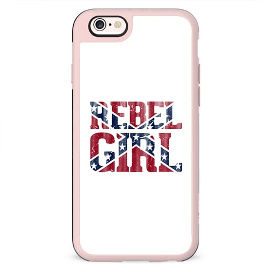 Rebel Girl Southern Dixie Vintage