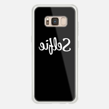 Samsung Galaxy S8 Case Selfie Instagram Phone