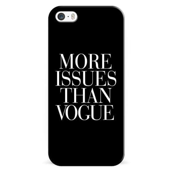 iphone 8 case more issues than vogue