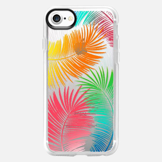 Palm Leaves - Wallet Case