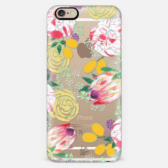Protea + Roses -