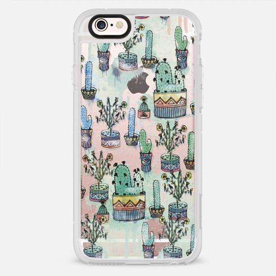 Cacti Lover - New Standard Case
