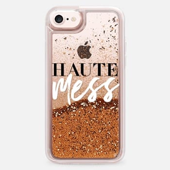 iPhone 7 Case Haute Mess