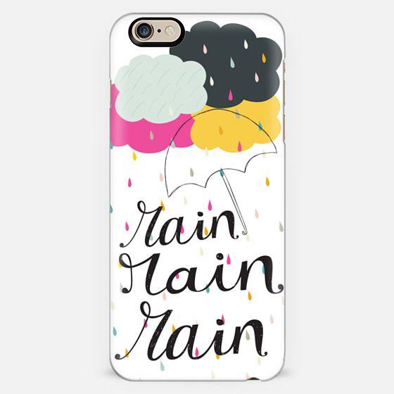 Rain Rain Rain -