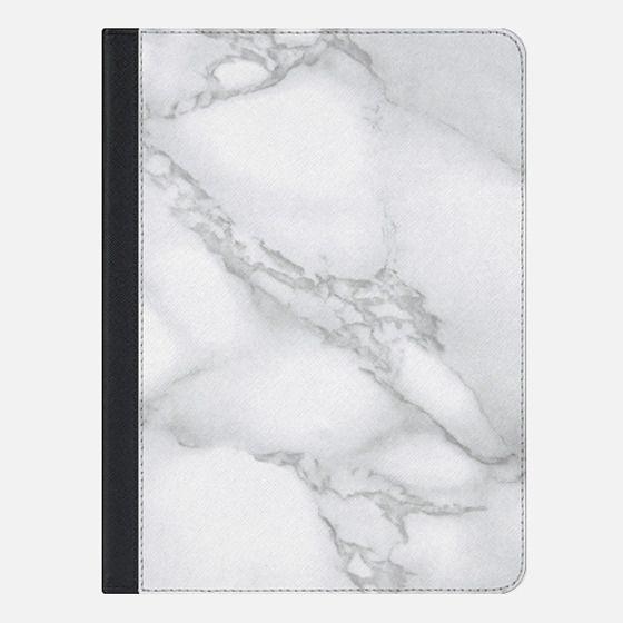 Marble White | iPad Case