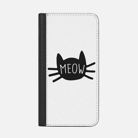 Meow | Transparent
