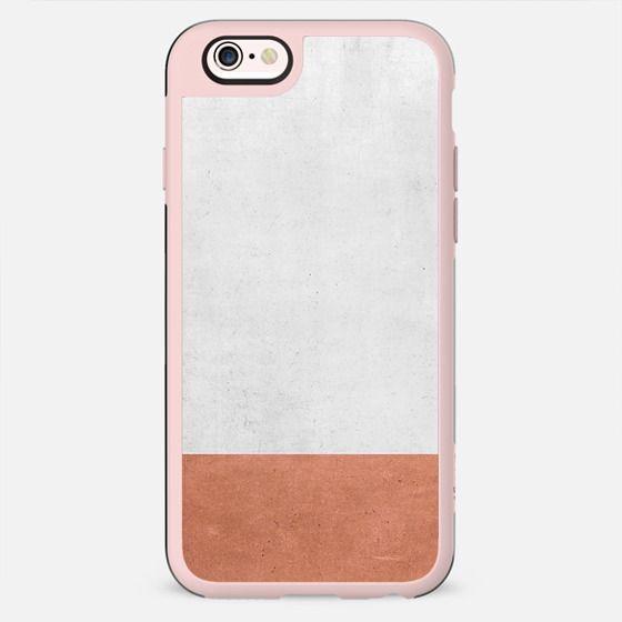 White Rose - New Standard Case