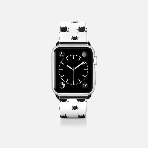 Cat Pattern | Apple Watch