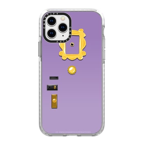 iPhone 11 Pro Cases - Ill be there for you