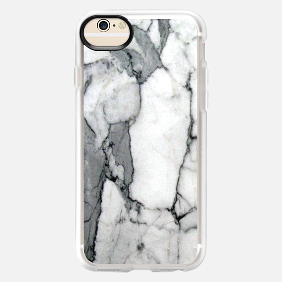 Classic Grey Marble - Graphic by D