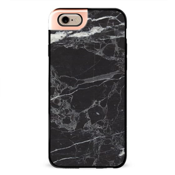 Classic Black Marble - Graphic by D